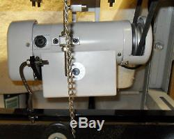 Industrial Long Arm Sewing Machine