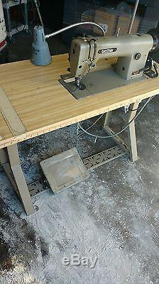 Industrial Sewing Machine Brother DB2-B797