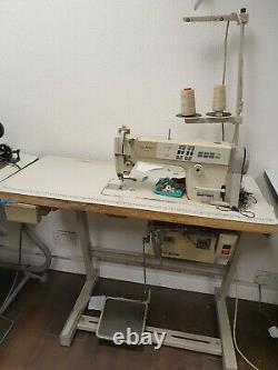 Industrial Sewing Machine Brother ES-40 DB2-B737-413 Used 240v
