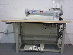 Industrial Sewing Machine Chandler 406RBL-25