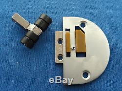 Industrial Sewing Machine Heavy Duty Roller Fitting Works Brother, Singer + More
