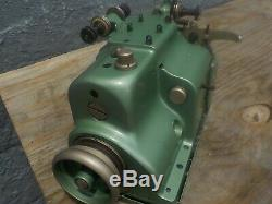 Industrial Sewing Machine Merrow MG- 2DH Hemming, overlock