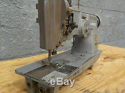 Industrial Sewing Machine Model Singer 167w101 double needle zigzag