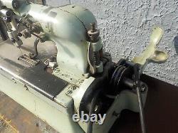 Industrial Sewing Machine Reece S11 tacker