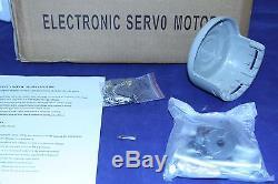 Industrial Sewing Machine Servo Family Motor FESM-55ON / CSM550 NEW 3/4 HP