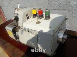 Industrial Sewing Machine Singer 990 -serger, overlock