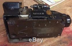 Industrial Sewing Machine Singer Serger 246-3