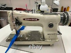 Industrial Sewing Walking Foot Machine