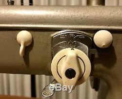 Industrial Strength Heavy Duty Pfaff 229 Sewing Machine Leather & Upholstery