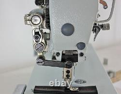 Industrial Thick material Sewing Machine With Table and 220V Motor