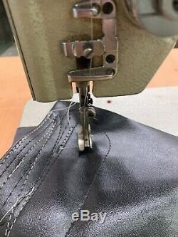 Industrial walking foot sewing machine Juki 280 L