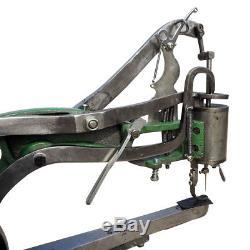 Industry Cobbler Shoe Repair Machine Sewing Machine Dual Cotton Nylon Shoemaker