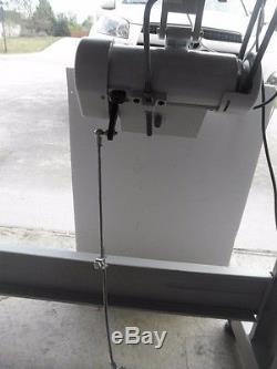 Juki Cylinder Bed Industrial Sewing Machine Model Ls-1341