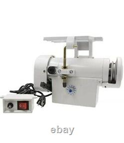 JUKI DDL8700H High-Speed Lock-Stitch Sewing Machine for Heavy Material DDL-8700H
