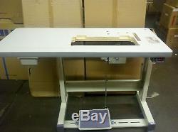 JUKI DDL-8700H Industrial Sewing Machine DDL-8700 with Servo Motor UNASSEMBLED