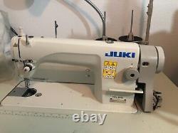 JUKI DDL-8700 Industrial Lockstitch Sewing Machine