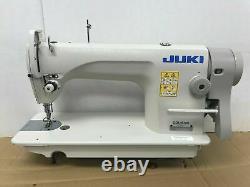 JUKI DDL-8700 Industrial Lockstitch Sewing Machine (Head only)