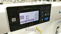 JUKI DDL-9000C-SMNSB Full Automatic Single Needle Industrial Sewing Machine