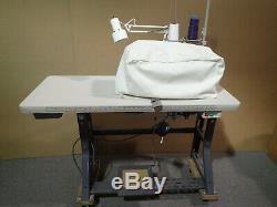 JUKI DLN 5410N Industrial Sewing Machine