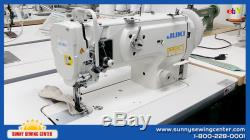 JUKI DNU-1541S Single Needle Walking Foot Upholstery Sewing Machine NEW