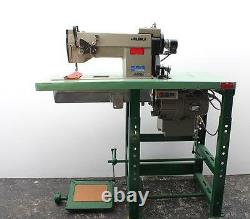 JUKI LT-1040-5 Basting Lockstitcher Baster Industrial Sewing Machine 220V 3-PH