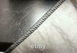 JUKI MOJ-2514 Overlock Serger Top Feed 4-Thread Industrial Sewing Machine Head