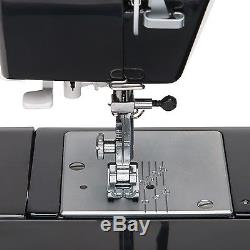Janome HD1000 Black Edition Heavy Duty Commercial-Grade Sewing Machine