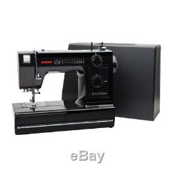 Janome Heavy Duty HD1000 Black Edition Sewing Machine Refurbished