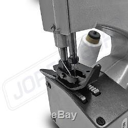 Jores SWAA-26B Industrial Portable Bag Closer Stitching Sewing Machine New Model