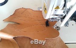 Juki 1541S Walking Foot Upholstery Industrial Sewing Machine