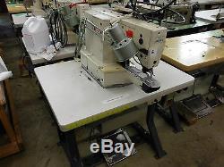 Juki Bartacker Lk-1852c Industrial Sewing Machine. Pickup Atlanta, Ga Area Only