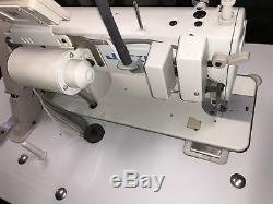 Juki DDL-8700-7 High speed 1-needle automatic sewing machine