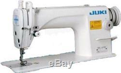 Juki DDL-8700 Industrial Sewing Machine One Needle Lockstitch! Brand New