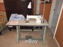 Juki DDL-8700 Mechanical Sewing Machine