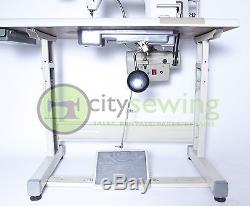 Juki DDL- 8700 Sewing Machine complete unit led Light FREE SHIPPING