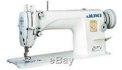 Juki DDL-8700 Single Needle Lockstitch Sewing Machine, HEAD ONLY (free shipping)