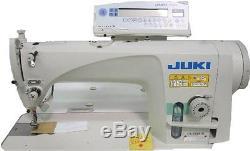 Juki DDL-9000B Industrial Straight Stitch Sewing Machine with Undertrimmer