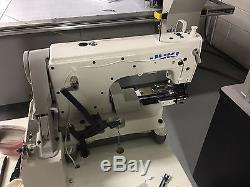 Juki DLN-6390 Cuff Industrial Sewing Machine