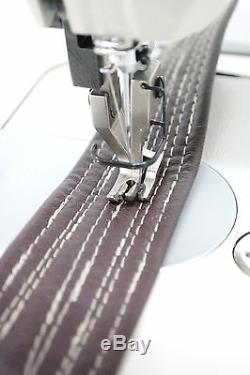 Juki DU-1181N Walking Foot Leather Upholstery Industrial Sewing Machine