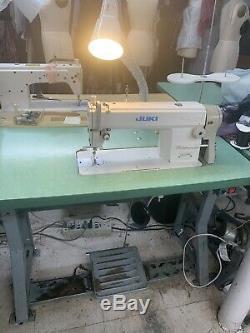 Juki Ddl-5550n High Speed Single Needle Industrial Sewing Machine