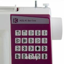 Juki HZL-K65 Computer Controlled Sewing Machine