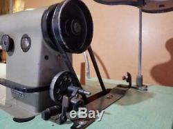 Juki High Speed Sewing Machine Industrial, Home Business, or Hobby Use DDL-227
