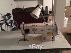 Juki Industrial Sewing Machine