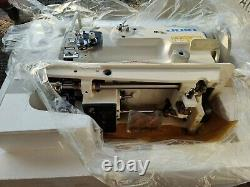 Juki Industrial Sewing Machine DNU1541-AA Japan