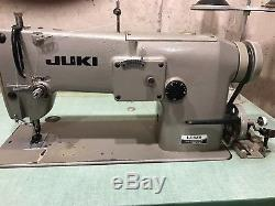 Juki Industrial Sewing Machine LZ-586