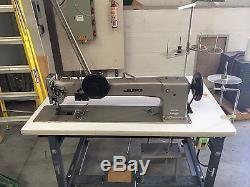 Juki LG158 Industrial Sewing Machine