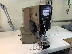 Juki LK 1852 Bartack Industrial Sewing Machine