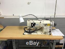 Juki LU-2210n-6 Industrial Sewing Machine