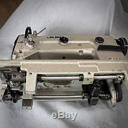 Juki LZH-1290 Zig Zag Industrial Large Bobbin Sewing Machine