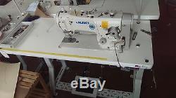 Juki LZ-2280A Industrial Zig Zag High Speed Sewing Machine